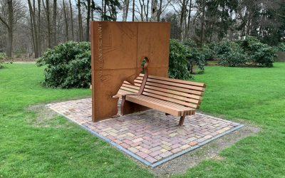 Oorlogsmuseum Overloon: 'Aan de andere kant'